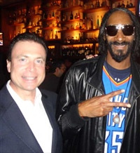 Snoop Lion, AKA Snoop Dogg