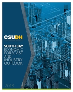 Frank Mottek to moderate South Bay Econ Forecast, Oct 25th, 2018